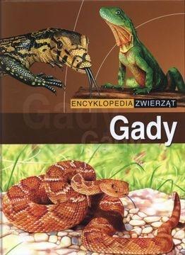 Encyklopedia zwierząt. Gady