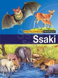 Encyklopedia zwierząt. Ssaki
