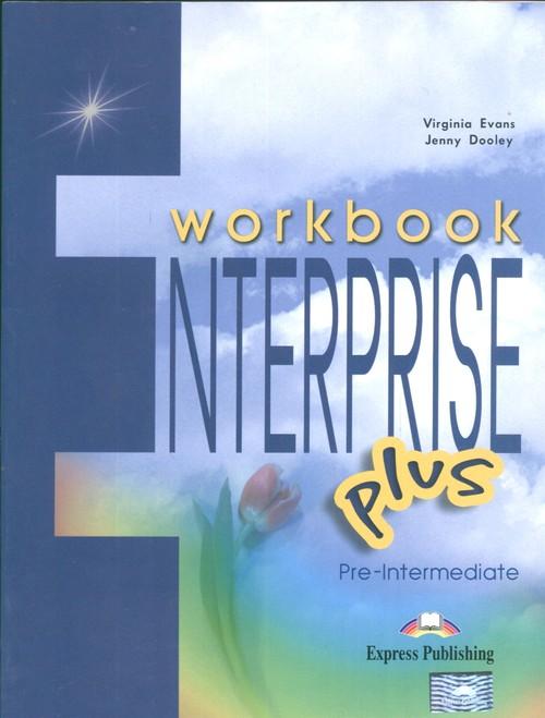 Enterprise Plus (Pre-Intermediate) - Student's Workbook