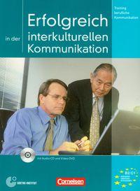 Erfolgreich in der interkulturellen Kommunikation + 2CD