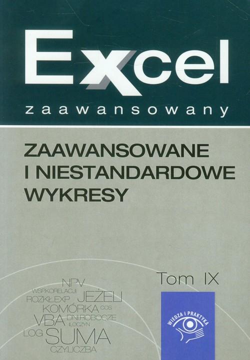 Excel zaawansowany Zaawansowane i niestandardowe wykresy