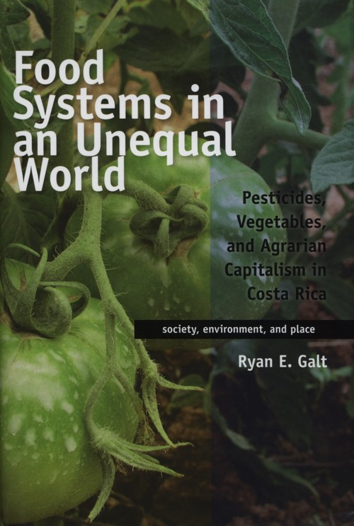 Food Systems in an Unequal World