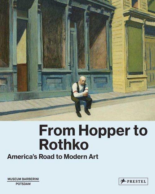 From Hopper to Rothko