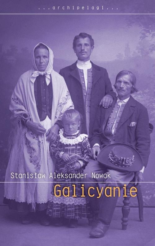 Archipelagi. Galicyanie