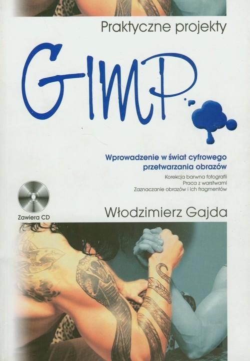 GIMP Praktyczne projekty