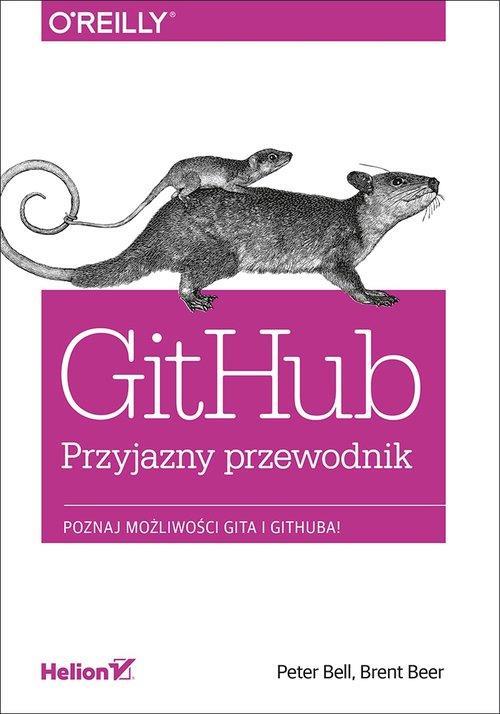 GitHub Przyjazny przewodnik