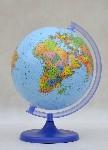 Globus 220 polityczny