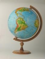 Globus 320 fizyczny dekoracyjny
