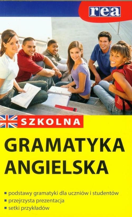 Gramatyka angielska szkolna