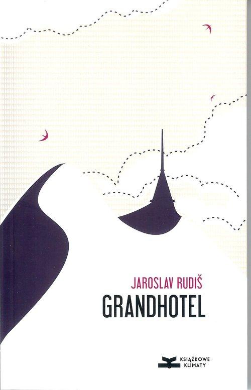 Grandhotel Powieść nad chmurami