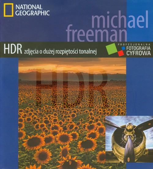 HDR Zdjęcia o dużej rozpiętości tonalnej