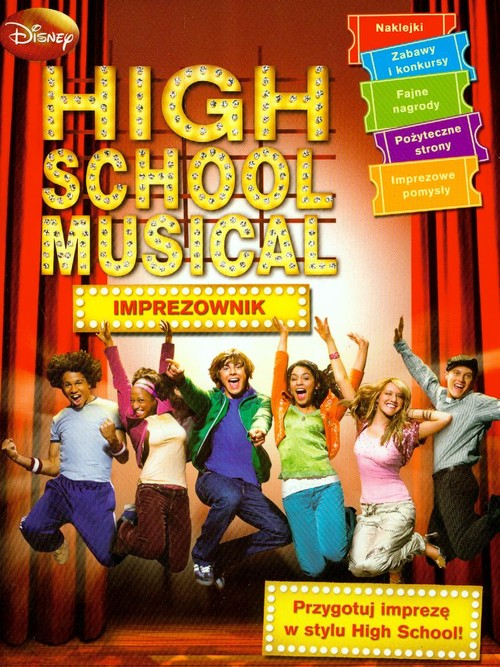 High School Musical Imprezownik