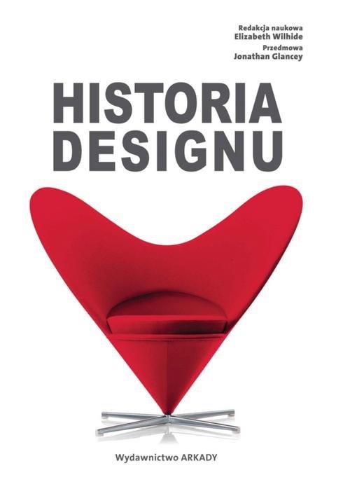 Historia designu -