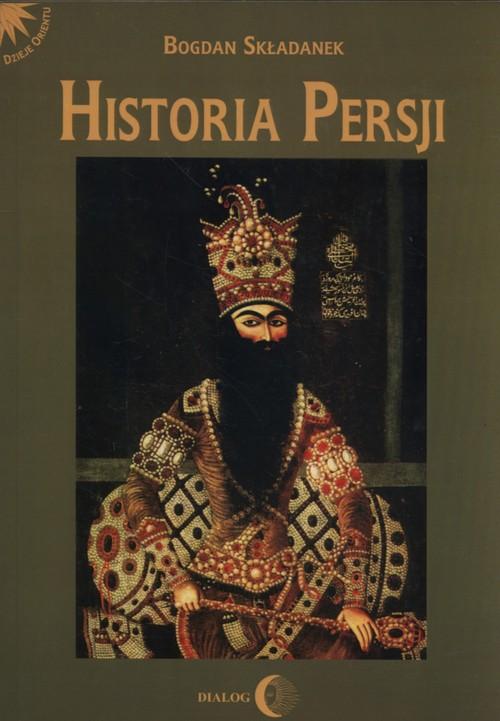 Historia Persji. Tom 3