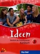Ideen 3 GIM Podręcznik. Język niemiecki