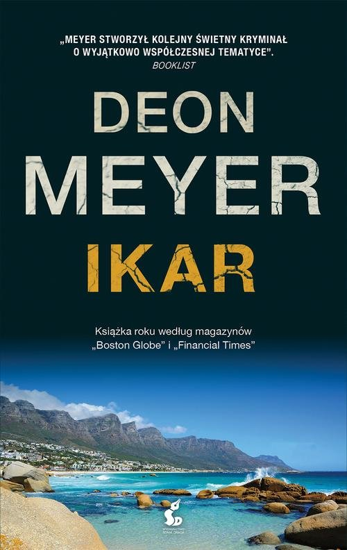 Ikar - Meyer Deon