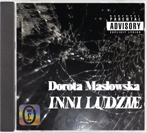 Inni ludzie - Masłowska Dorota