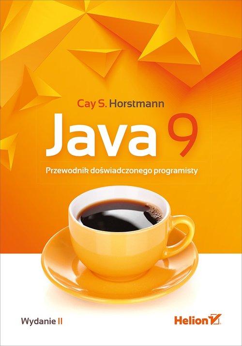 Java 9 Przewodnik doświadczonego programisty