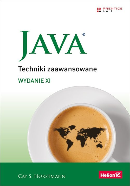 Java. Techniki zaawansowane