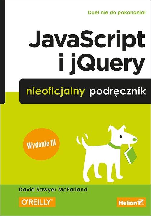 JavaScript i jQuery Nieoficjalny podręcznik