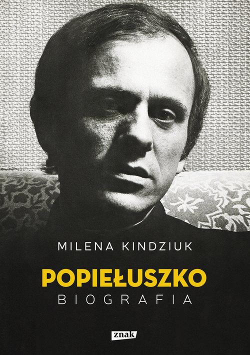 Jerzy Popiełuszko Biografia