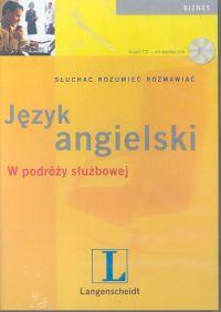 Język angielski - w podróży służbowej (CD + minipodręcznik)