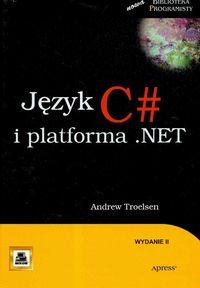Język C# i platforma NET