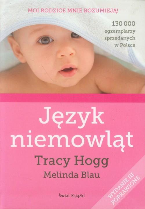Język niemowląt / Język dwulatka