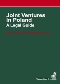 Join Venture In Poland A Legal Guide