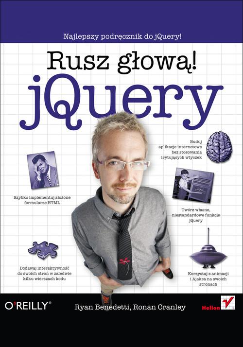 jQuery Rusz głową!