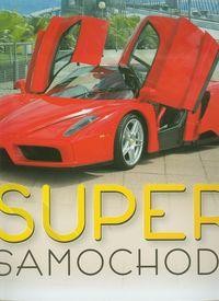 Kalendarz 2013 RW 24 Super samochody