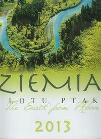 Kalendarz 2013 RW 28 Ziemia z lotu ptaka