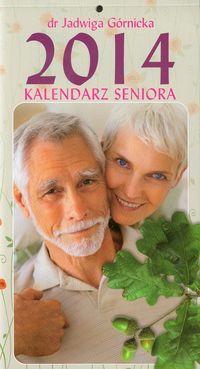 Kalendarz 2014 Seniora KR 2