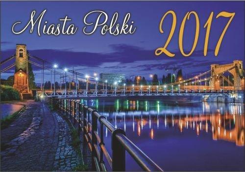 Kalendarz 2017 Miasta Polski KA5