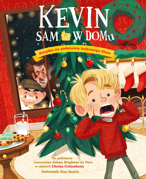 Kevin sam w domu - zbiorowy