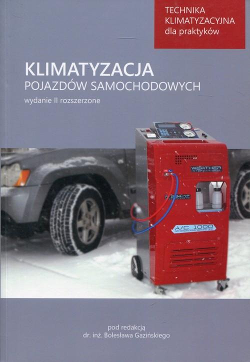 Klimatyzacja pojazdów samochodowych