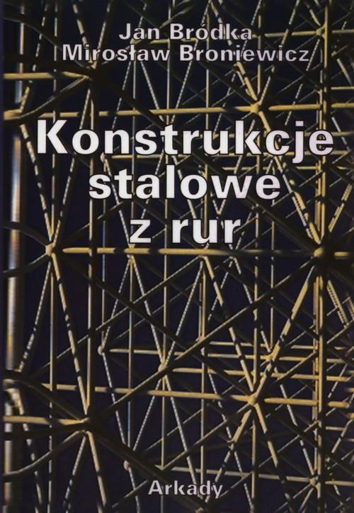 Konstrukcje stalowe z rur