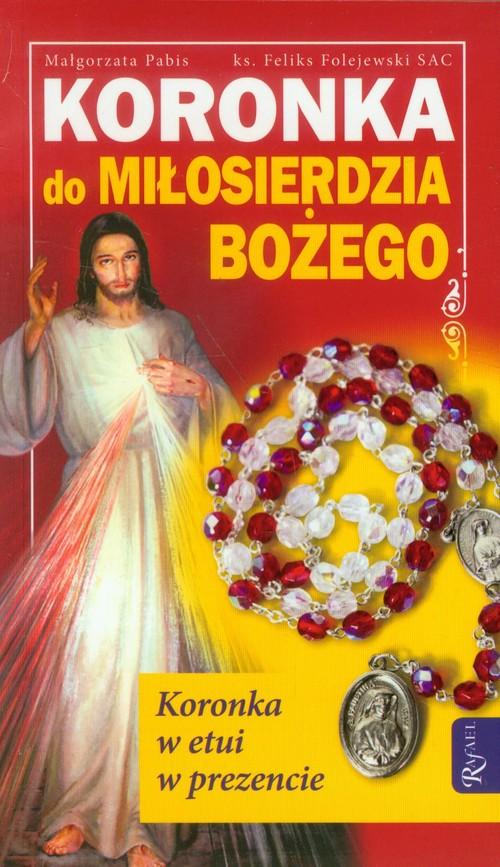 Koronka do Miłosierdzia Bożego z prezentem