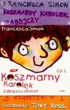 KOSZMARNY KAROLEK ZABÓJCZY ZBIOREK CD 3
