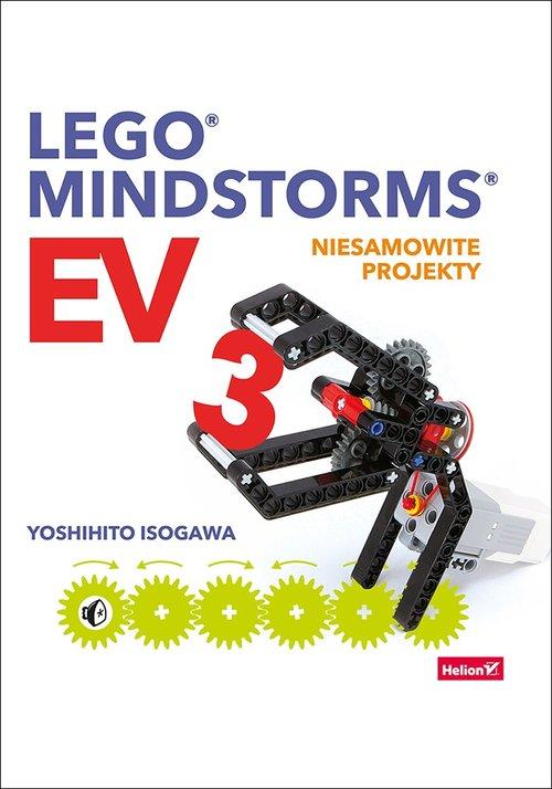 Lego Mindstorms EV3 Niesamowite projekty