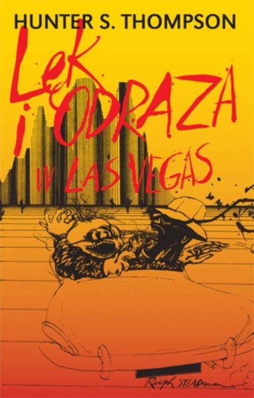 Lęk i odraza w Las Vegas
