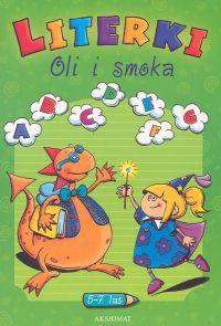 Literki Oli i smoka