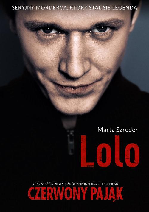 Lolo - Szreder Marta