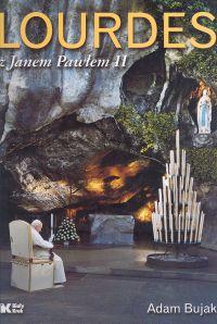 Lourdes z Janem Pawłem II