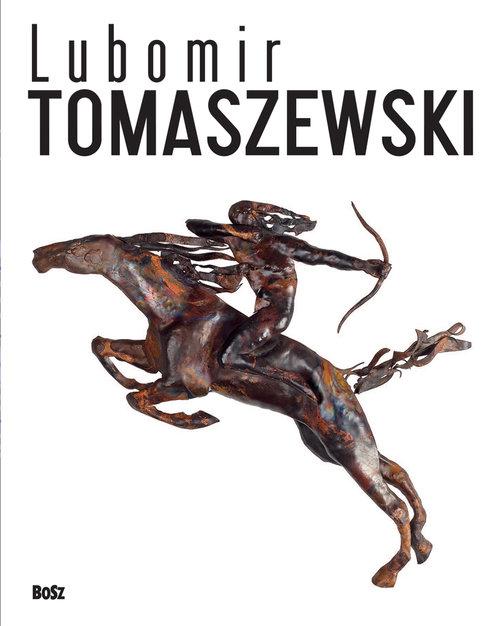 Lubomir Tomaszewski ogień dym i skała