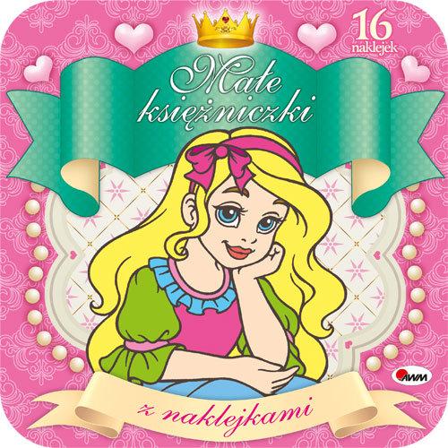 Małe księżniczki 1