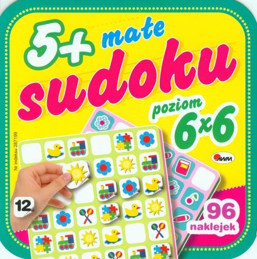 Małe sudoku 12
