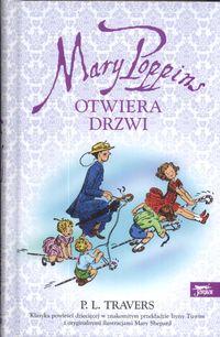Mary Poppins otwiera drzwi