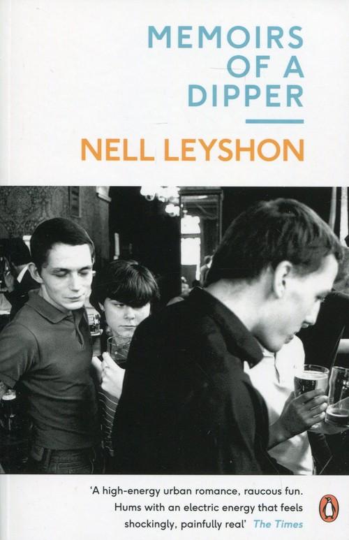 Memoirs of a Dipper