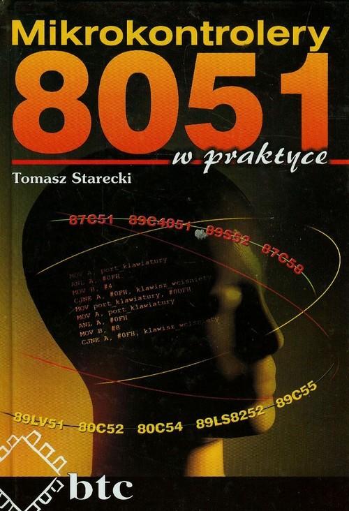 Mikrokontrolery 8051 w praktyce